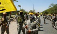 حصر السلاح أم الميليشيات بيد الدولة في العراق