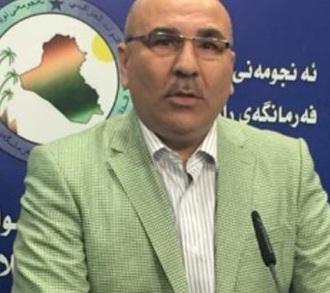 الديمقراطي الكردستاني:لامانع لدينا من التحالف مع المالكي
