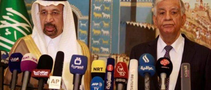 وزير الطاقة السعودي:التوقيع على 18 مذكرة تفاهم في مجال الطاقة مع العراق