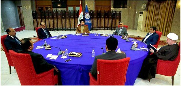 العراق والحاكم الفاسد …الى أين …؟