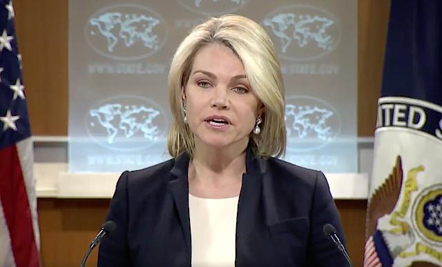 الخارجية الأمريكية :تحرير العراق من داعش لا يعني أن المعركة ضد الإرهاب قد أنتهت