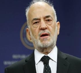 الجعفري:العراق يستنكر بشِدَّة اعتبار القدس عاصمة لإسرائيل