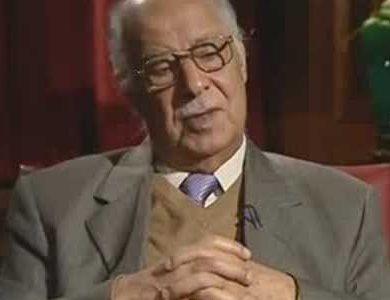 وزير خارجية العراق الأسبق حامد الجبوري في ذمة الخلود