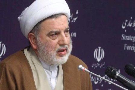 حمودي:المجلس الأعلى يمثل المشروع الخميني في العراق