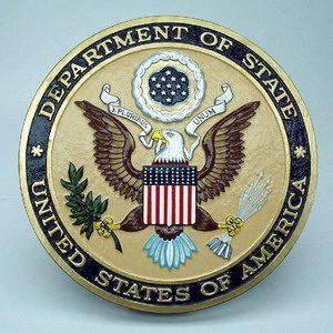 السفارة الأميركية:العراق سيحصل على أكثر من 70 مليون دولار سنوياً من رسوم التحليق في أجوائه