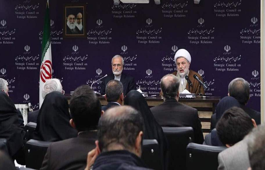 حمودي: العراق بدون إيران لاقيمة له!!