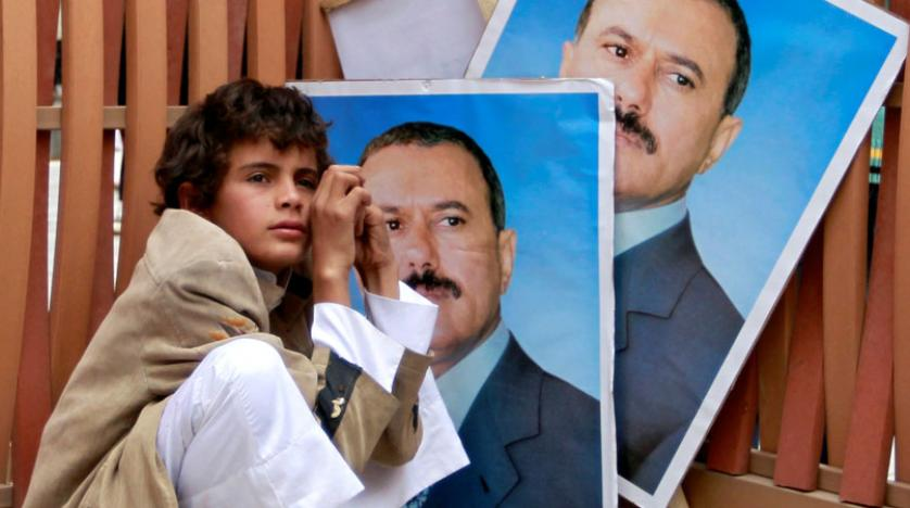 اليوم ..جلسة طارئة لمجلس الأمن الدولي عقب مقتل الرئيس اليمني السابق