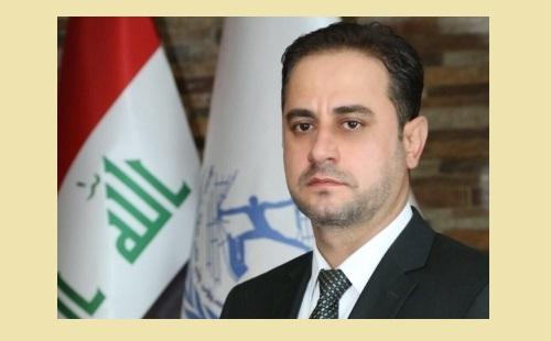 تعيين من أصول إيرانية رئيساً لمفوضية حقوق الإنسان