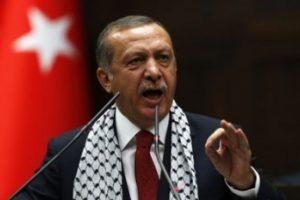 أردوغان: سفارة بلادي ستفتح قريباً في القدس الشرقية