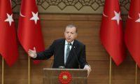 أردوغان:إسرائيل دولة الاحتلال والإرهاب