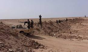 الإعلام الحربي:سيتم تطهير الحدود العراقية السورية
