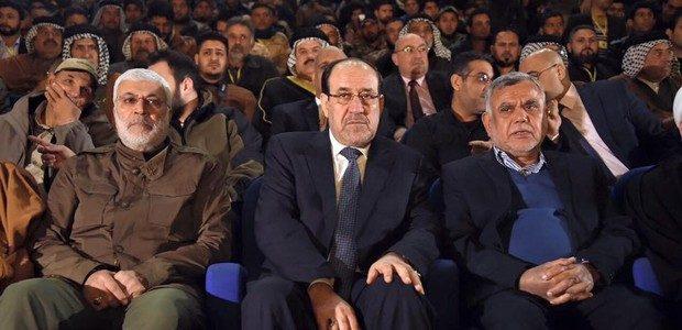 مصدر:اتفاق بين زعماء الحشد على عودتهم لقيادة فصائلهم بعد فوزهم في الانتخابات!
