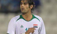 اللاعب علاء عبد الزهرة ينتقل لفريق طرابلس الأهلي