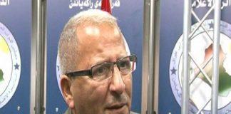الأمن النيابية:اجتماع قريبا مع العبادي لبحث التواجد الأمريكي في العراق