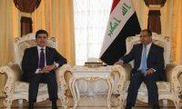 مصدر:نيجيرفان سيزور بغداد قريباً