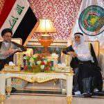 الوقفان السني الشيعي ( إمبراطوريتان) للتفتيت والنهب !!
