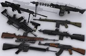 الأمن النيابية:تجارة السلاح في العراق بدعم سياسي
