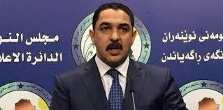 نائب:نرفض التدخل الإيراني القطري في كسر العلاقات بين العراق والسعودية