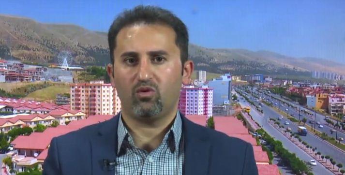 الديمقراطية والعدالة:لن نسمح للمحتكرين باستلام السلطة مرة أخرى في كردستان