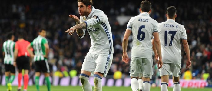 ريال مدريد يواصل فقدانه للنقاط في الدوري الإسباني