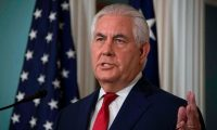 تيلرسون:لن نسحب قواتنا من سوريا