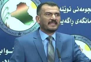 نائب:الاجندات الخارجية من شكلت التحالفات الانتخابية