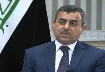 العلاق:تم صياغة محاضر بالجوانب الفنية بين بغداد وأربيل
