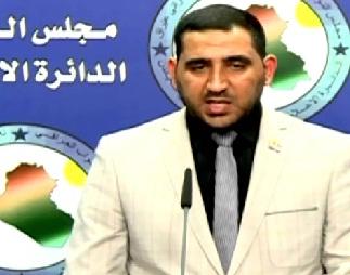 السلماني: الانبار غير مستعدة للانتخابات