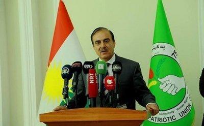 نائب:تشكيل لجنة لتدقيق ملف فساد نفط كردستان