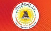 الديمقراطي الكردستاني يؤيد إجراء الانتخابات في موعدها المقرر