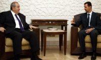 الوطن السعودية:تنسيق بين الأسد وعلاوي