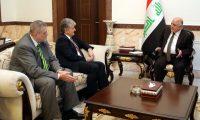 الأمم المتحدة تؤكد دعمها في إعادة إعمار العراق