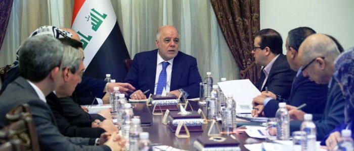 العبادي: يجب مغادرة حالة الفقر في العراق