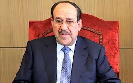 المالكي ينفخ بنار الفتنة بين الإقليم والمركز تحقيقاً لحلم الولاية الثالثة