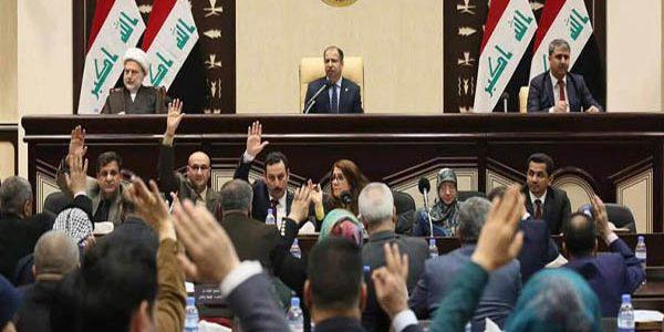 جريمة تزوير شهادات النواب بـ (توافق سياسي)!