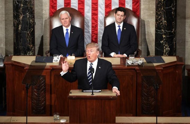 الاتشاح بالأسود من قبل برلمانيات في الكونغرس الأمريكي