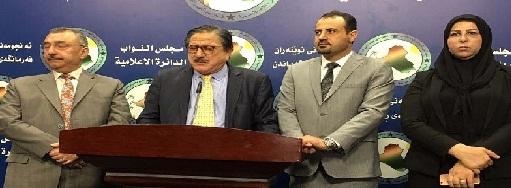 القانونية النيابية تقترح تأجيل الانتخابات إلى نهاية السنة الحالية