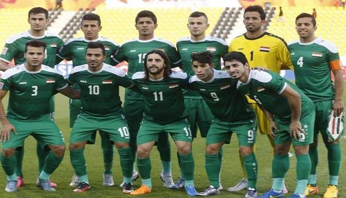 اليوم ..منتخبنا الأولمبي بكرة القدم في مواجهة مع نظيره الأردني