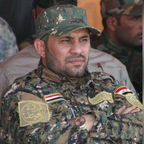 فرقة أبن السيستاني العسكرية:لن ندعم أي مرشح في الانتخابات