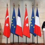 أردوغان:إنضمام تركيا إلى الاتحاد الأوروبي باتت مُرهقة