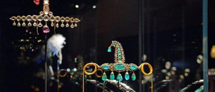 """سرقة """"كنوز"""" للعائلة القطرية الحاكمة من معرض بإيطاليا"""