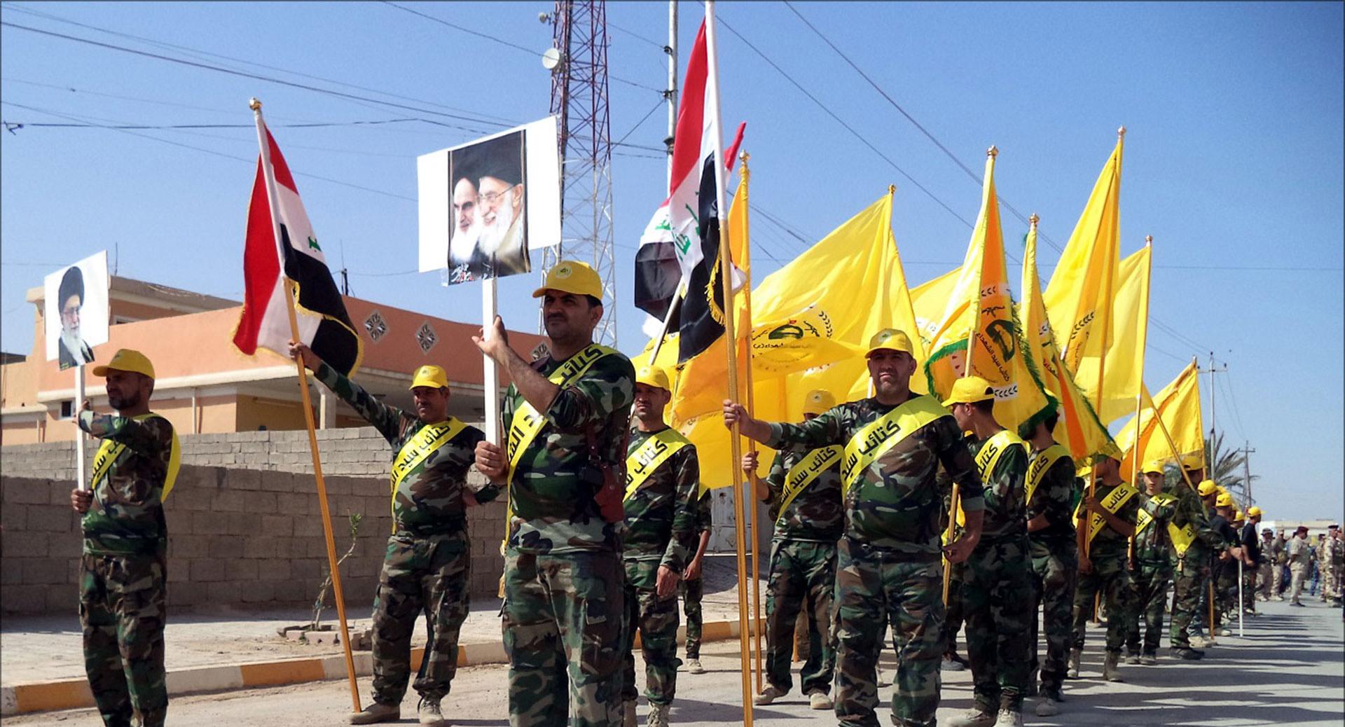 الميليشيات الإيرانية والاستثمار في انتخابات العراق