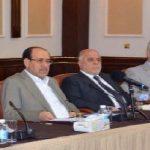 نواب:نجاح العبادي في القضاء على فساد قادة حزب الدعوة