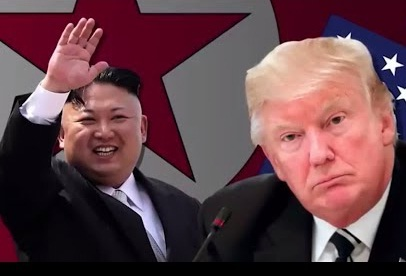 ترامب يؤكد استعداده للحوار مع  جونغ