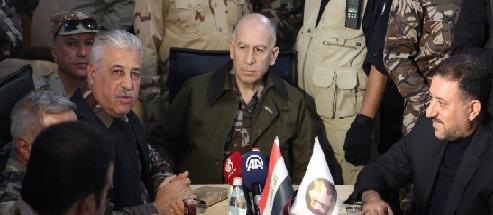 """سنّة المالكي بعد التدوير ..تحالف أسمه """"القرار العراقي"""""""
