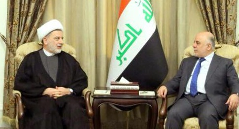 """المجلس الأعلى يعلن تحالفه مع العبادي و""""الفتح"""""""
