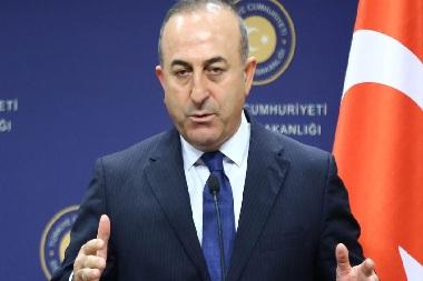 أوغلو:محادثات عراقية تركية للقيام بعملية مشتركة ضد حزب الـPPK