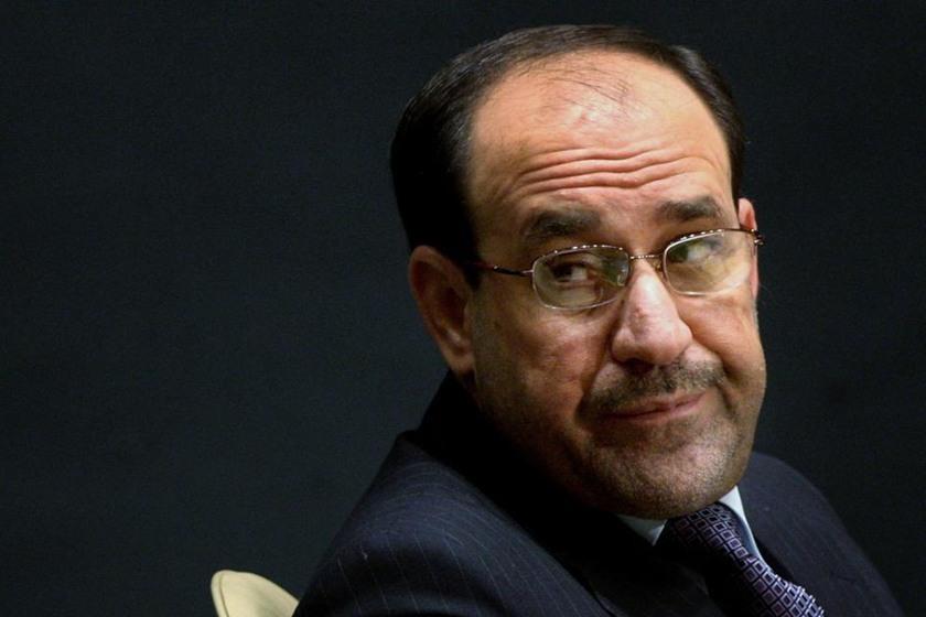 نوري المالكي فكك مؤسسات الدولة ونشر الفساد فيها