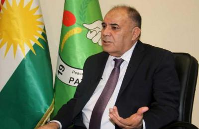 """بيرة:تحالفات الأحزاب الكردية """"غامضة"""""""