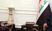 الديمقراطي الكردستاني :تفاهمات مشتركة بين العبادي وبارزاني لحلحلة الأزمة